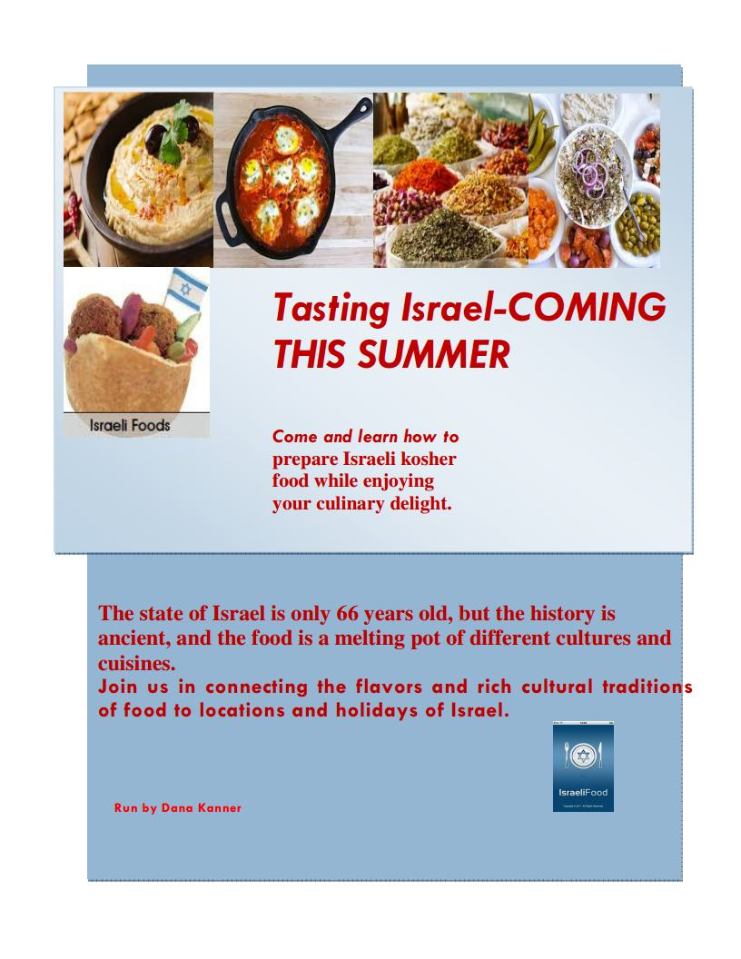 NaamaTasting Israel Flier and Surveyjpg_Page2 3